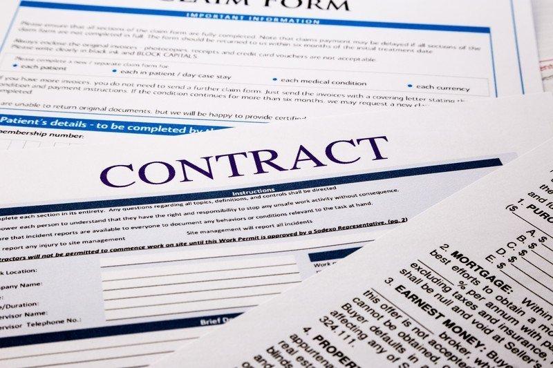 Quali sono i documenti del Foreclosure? (Versione semplificata)