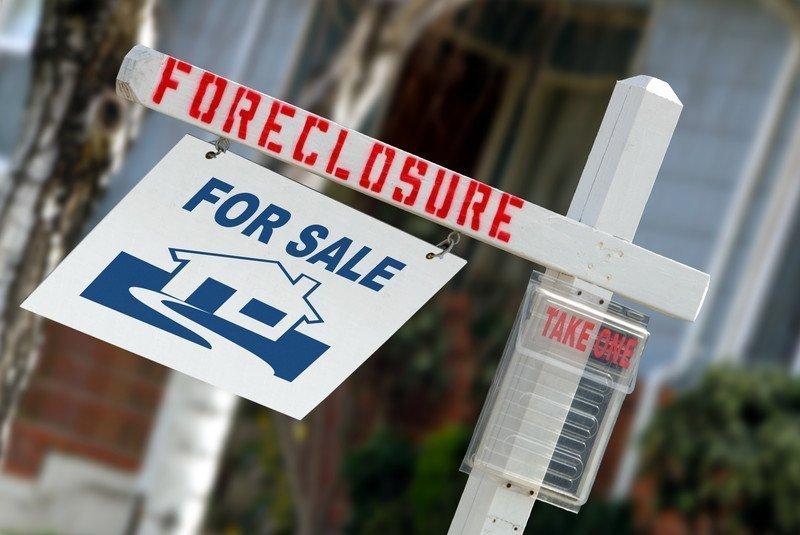 Cos'è il foreclosure? (Versione semplificata)