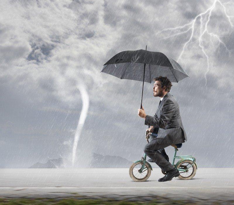 Uragani USA: 4 trucchi per salvare i tuoi soldi in caso di Catastrofe
