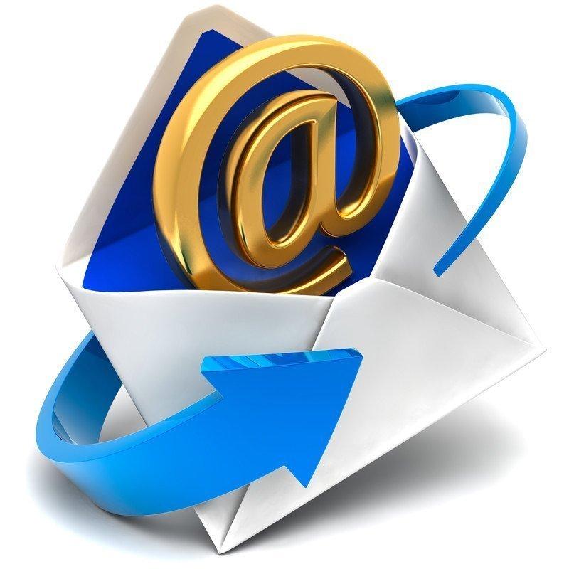 Controlla la tua email