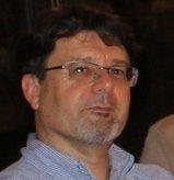 Maurizio Cunial