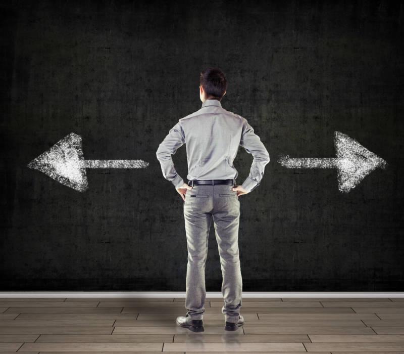 Casa in affitto negli USA: 2 opzioni tra cui scegliere