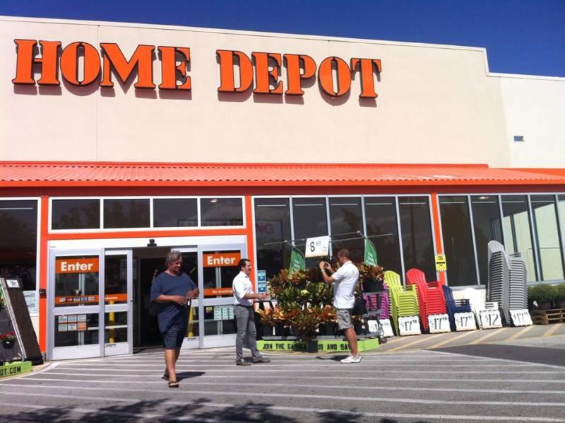 Home Depot: perché ristrutturare gli immobili in USA costa poco