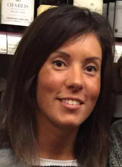 Sara Muzzo