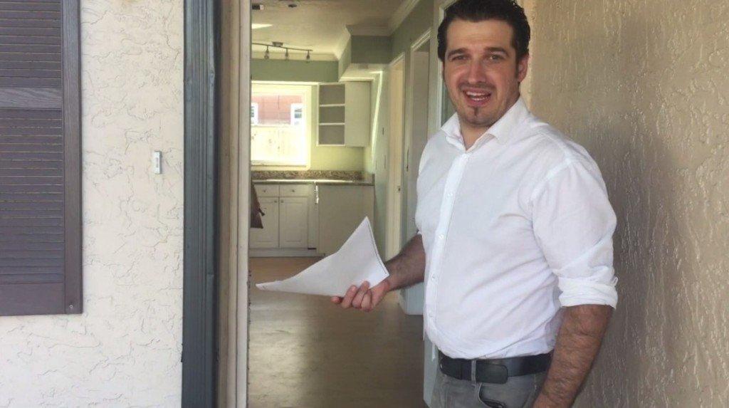 Video 2 – A caccia di immobili negli USA