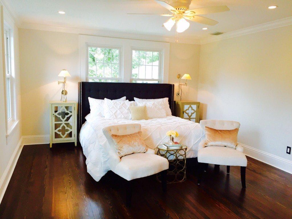Camera 3 Villa a Sud di Tampa