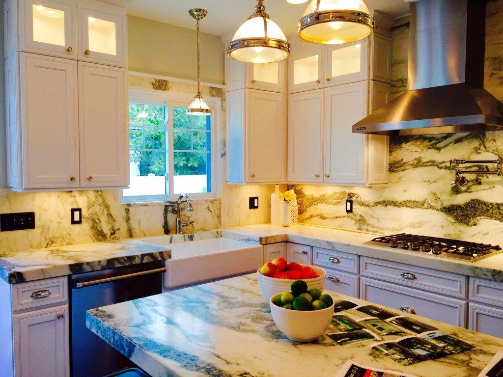 Cucina 2 Villa a Sud di Tampa