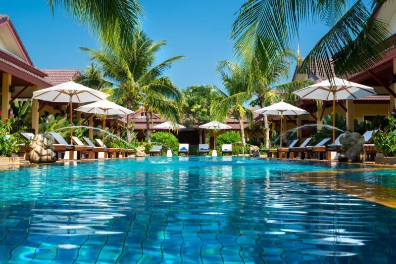 Casa con piscina privata questa la florida - Casa vacanze con piscina privata ...