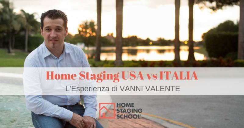 Evento gratuito - Home Staging USA vs Italia (la mia esperienza)